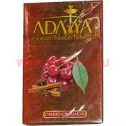"Табак для кальяна Adalya 50 гр ""Cherry-Cinnamon"" (вишня с корицей) Турция"