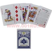 Карты для покера (B00/112) с пластиковым покрытием, цена за 12 упаковок
