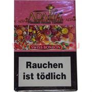 "Табак для кальяна Adalya 50 гр ""Swiss Bonbon"" (конфеты) Турция"