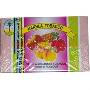 """Табак для кальяна Nakhla """"Fruits Flavour"""" 35-50 гр (мультифрукт)"""