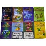 Табак для кальяна Adalya 50 гр в ассортименте (Турция) Адалия