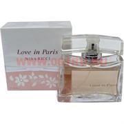 """Парфюмированная вода Nina Ricci """"Love in Paris Peony Flower"""" 80мл женская"""