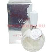 """Парфюмированная вода Valentino """"Rock'n Rose Couture White"""" 90мл женская"""