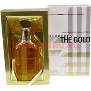 "Парфюм вода Burberry ""The Gold"" 75 мл женская"