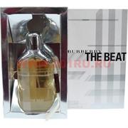 "Парфюм вода Burberry ""The Beat"" 75 мл женская"