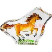Лошадка в стекле