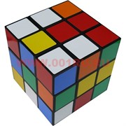 """Игрушка детская """"Кубик большой"""" 9 см (288 шт/кор)"""