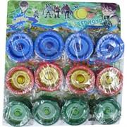 "Игрушка детская Йо-Йо ""Speed Yo-Yo"" оптом, цена за 12 штук"