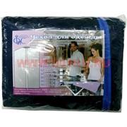 Чехол для одежды, размер 2 (80х120 см), 40 шт/уп