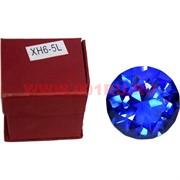 Кристалл Бриллиант синий 6 см (XH6-5L)