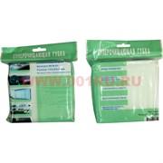Суперочищающая губка (MLM-01) из меламиновой смолы, 144 шт/кор