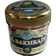 Табак для кальяна Al Bakhrajn «Зеленое яблоко» 50 гр (с акцизной маркой)