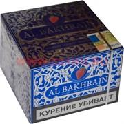 Табак для кальяна Al Bakhrajn «Клубника» 40 гр (с акцизной маркой)