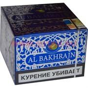 Табак для кальяна Al Bakhrajn «Двойное яблоко» 40 гр (с акцизной маркой)