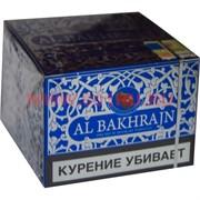 Табак для кальяна Al Bakhrajn «Красное яблоко» 40 гр (с акцизной маркой)