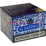 Табак для кальяна Al Bakhrajn «Мята» 40 гр (с акцизной маркой)