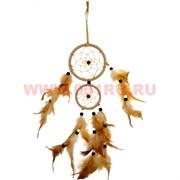 Ловец снов двойной (6 и 9 см), цена за 12 шт