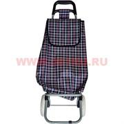 Сумка-тележка с колесами, 12 шт/кор