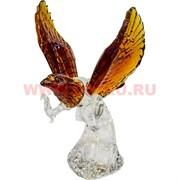 Орел стеклянный 21 см