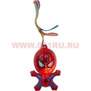 """Подвеска на шею светящаяся """"Человек-паук"""", цена за 36 шт"""