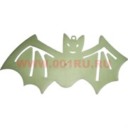Летучая мышь светящаяся в темноте на Хеллоуин