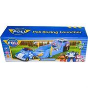 Игрушка Poli для запускания машинок