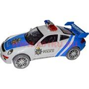 Игрушка музыкальная Police car