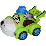Игрушка машина Speed dog музыкальная