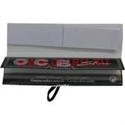 Бумага для самокруток OCB с фильтром (Франция)