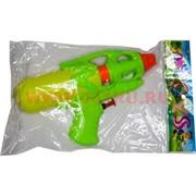 Водный пистолет малый, цвета в ассортименте