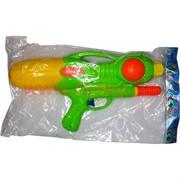 Водный пистолет 38 см, цвета в ассортименте