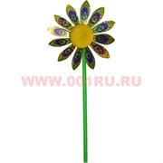 """Крутяшка ветряная """"Цветок"""", цена за 10 шт"""
