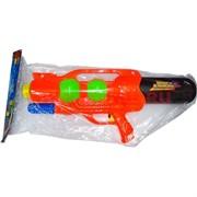 Водяная пушка-бластер 53 см длина, цвета в ассортименте