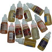Жидкость для электронных сигаретот 0 до 24 мг в ассортименте