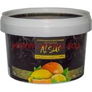 """Табак для кальяна Alsur 500 гр """"Апельсин, лимон и мята"""" (без никотина)"""