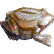 Жаба 14см, оникс (5 дюймов)
