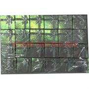 Коробочки для украшений малые, цена за 24 шт (ZS-184)