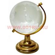 """Кристалл """"Глобус"""" 6,5 см 38 мм (HN-561) 200 шт/кор"""