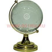 """Кристалл """"Глобус"""" 9 см 60 мм (HN-563) 100 шт/кор"""