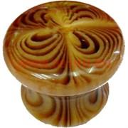Ручка кнопка мебельная (цвет 134-3), цена за 60 шт\уп