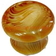 Ручка кнопка мебельная (цвет 134-5), цена за 60 шт\уп