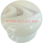 Ручка кнопка мебельная (цвет 134-6), цена за 60 шт\уп