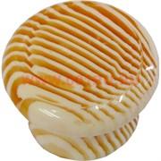 Ручка кнопка мебельная (цвет 134-9), цена за 960 шт\кор