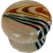 Ручка кнопка мебельная (цвет 134-10), цена за 960 шт\кор