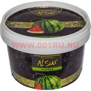 """Табак для кальяна Alsur 500 гр """"Арбуз"""" (без никотина)"""