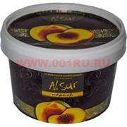 """Табак для кальяна Alsur 500 гр """"Дыня"""" (без никотина)"""