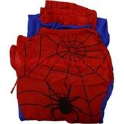 Детский костюм Спайдермена, цена за 12 шт (3 размера)