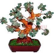 """Дерево счастья """"нефрит"""" большое 28 см"""