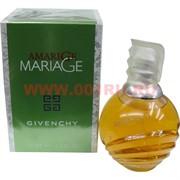 """Парфюмированная вода Givenchy """"Amarige Mariage"""" 100 мл женская"""