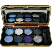 "Тени Christian Dior ""Palette Fards Apaupieres ""  №02, 14гр"